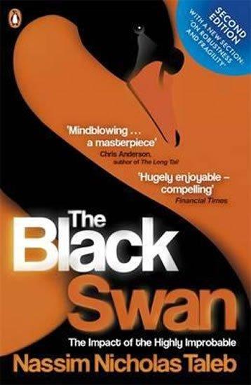 Taleb Nassim Nicholas: Black Swan