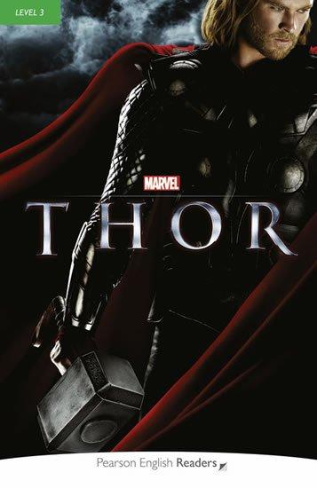 Hopkins Andrew: PER | Level 3: Marvel´s Thor