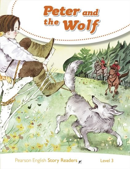 neuveden: PESR | Level 3: Peter and the Wolf