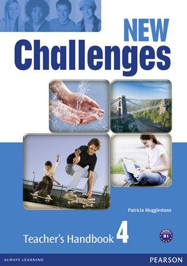 Mugglestone Patricia: New Challenges 4 Teacher´s Handbook