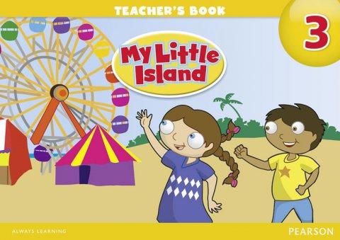 Dyson Leone: My Little Island 3 Teacher´s Book
