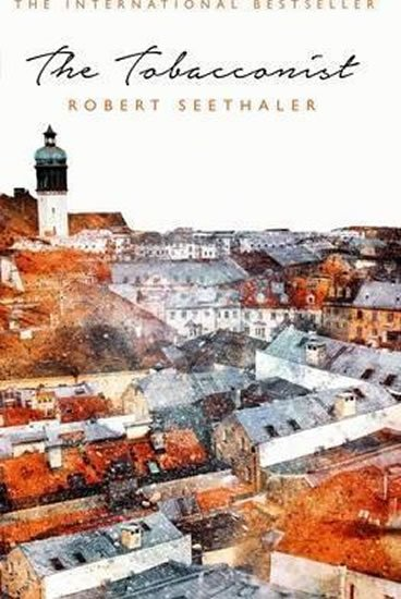 Seethaler Robert: The Tobacconist
