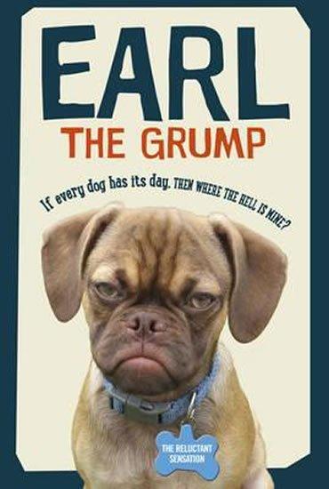 Bloomfield Derek, Bloomfield Christie: Earl The Grump