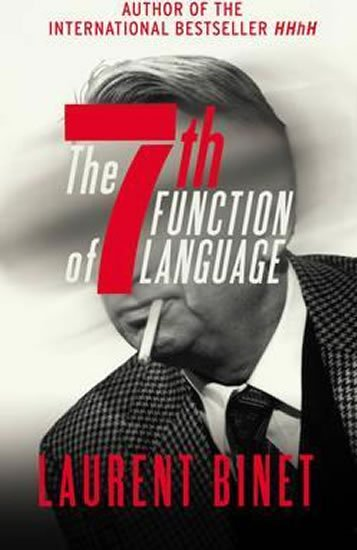 Binet Laurent: The 7th Function of Language