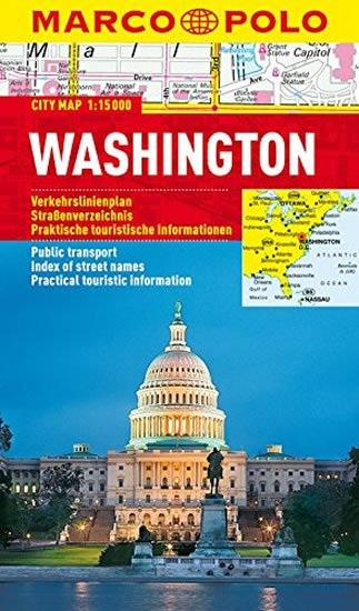 neuveden: Washington - lamino  MD 1:15T