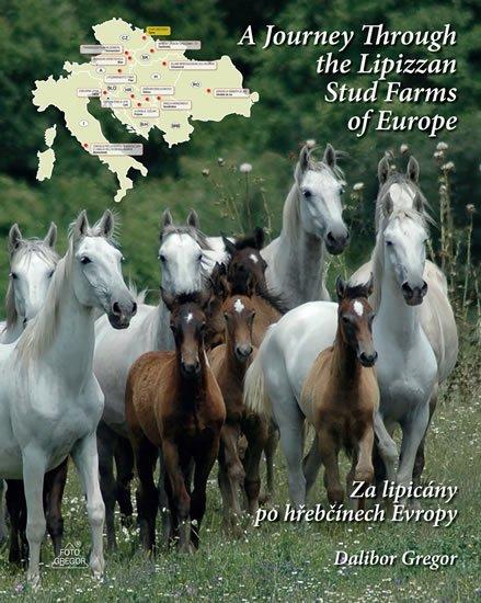 Gregor Dalibor: Za lipicány po hřebčínech Evropy / A Journey Through the Lipizzan Stud Farm