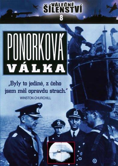 neuveden: Ponorková válka DVD