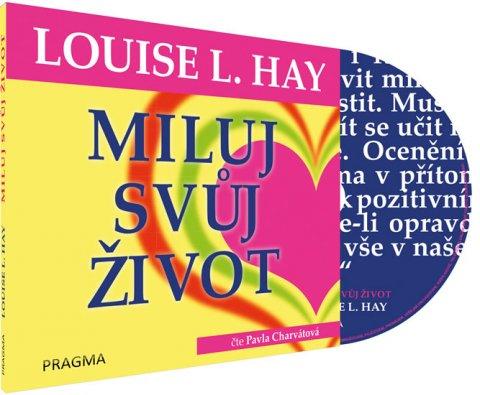 Hay Louise L.: Miluj svůj život - audioknihovna