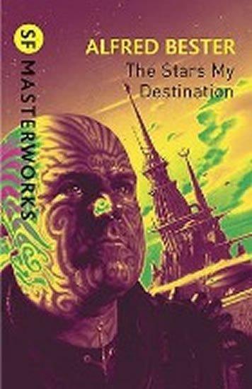 Bester Alfred: Stars My Destination