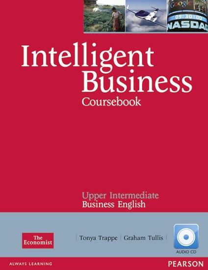 Trappe Tonya: Intelligent Business Upper-Intermediate Coursebook