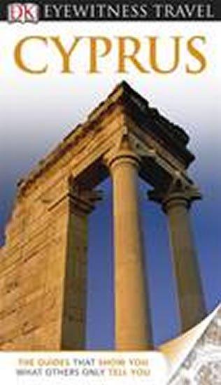 neuveden: Cyprus - DK Eyewitness Travel Guide