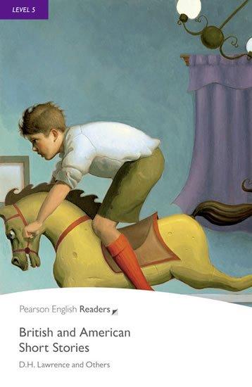 Lawrence David Herbert: PER   Level 5: British and American Short Stories