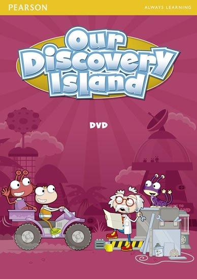 neuveden: Our Discovery Island 2 DVD