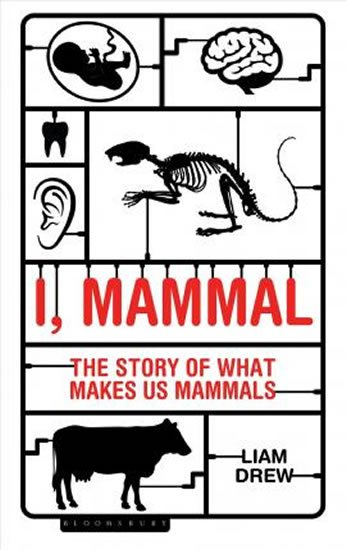 Drew Liam: I, Mammal : The Story of What Makes Us Mammals