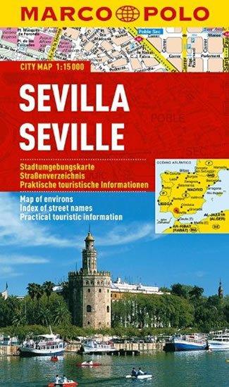 neuveden: Sevilla - lamino