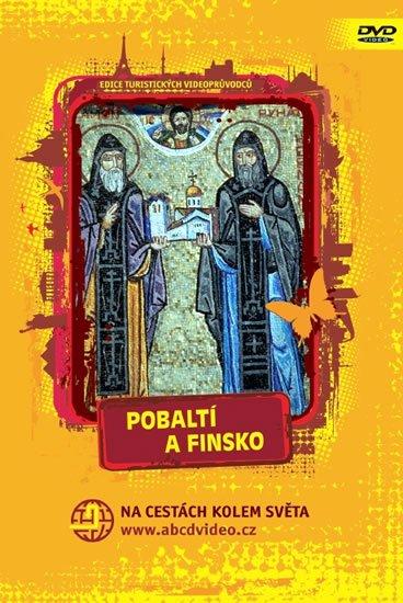 neuveden: Pobaltí a Finsko - Na cestách kolem světa - DVD