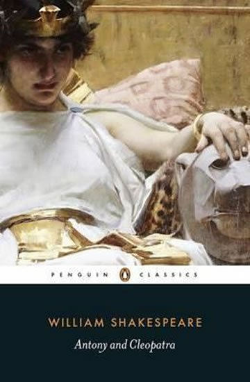 Shakespeare William: Anthony and Cleopatra