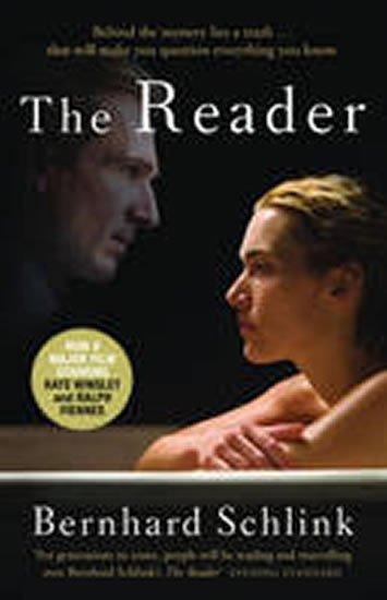 Schlink Bernhard: The Reader (film tie in)
