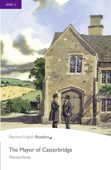 Hardy Thomas: PER   Level 5: The Mayor of Casterbridge