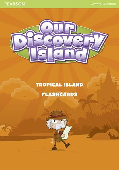 neuveden: Our Discovery Island 1 Flashcards