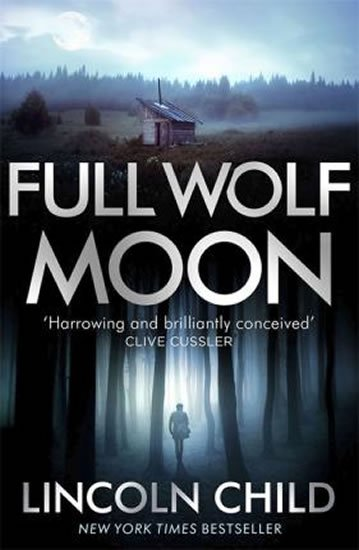Child Lincoln: Full Wolf Moon