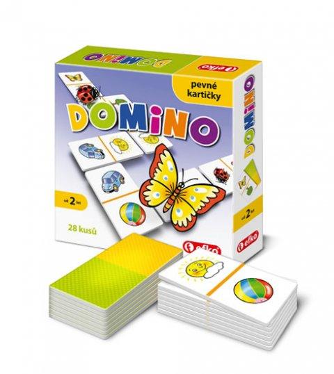 neuveden: Domino - BABY