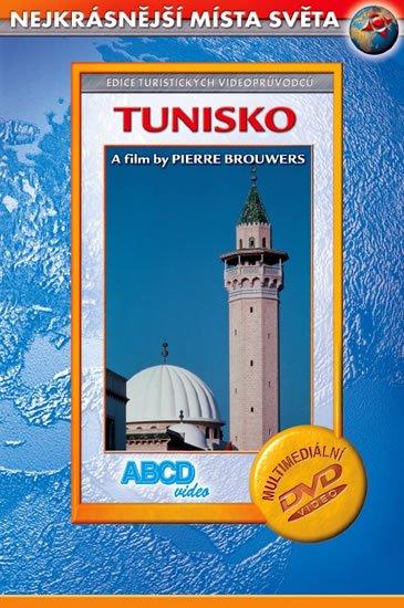 neuveden: Tunisko - Nejkrásnější místa světa - DVD
