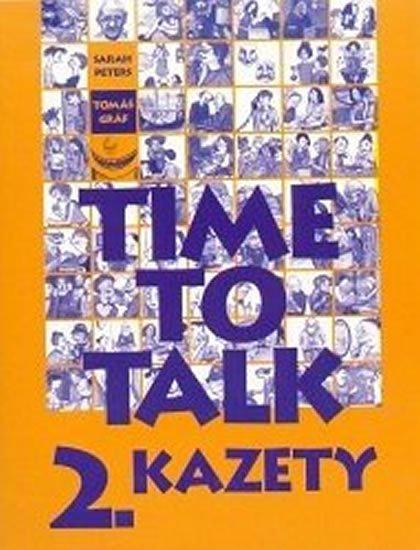 kolektiv: Time to Talk 2:  kazety