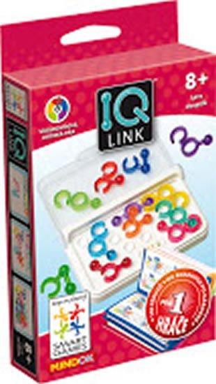 Peeters Raf: IQ Link: SMART hra
