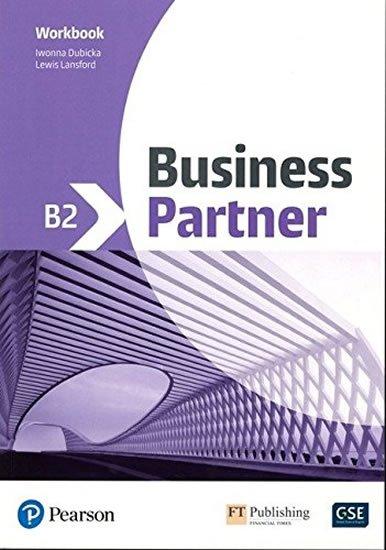 Dubicka Iwona: Business Partner B2 Workbook