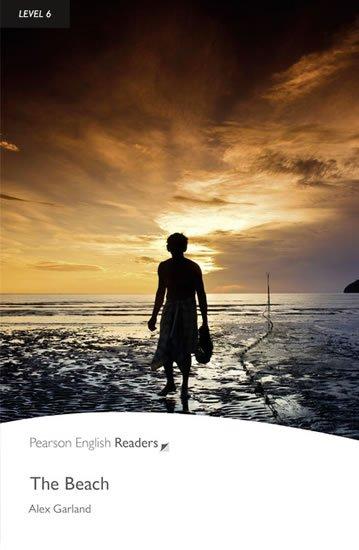 Garland Alex: PER | Level 6: The Beach Bk/MP3 Pack
