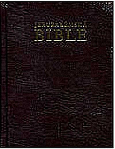 Halasovi Dagmar a František: Malá Jeruzalémská bible