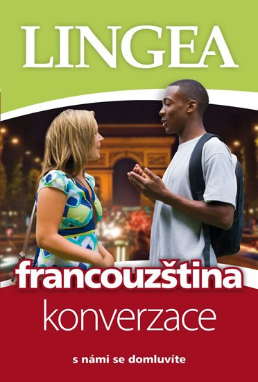 neuveden: Francouzština - konverzace - s námi se domluvíte