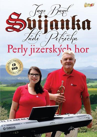 neuveden: Svijanka - Perly Jizerských hor - CD + DVD