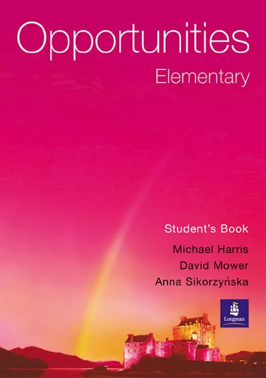 Harris Michael: Opportunities Elementary Global Students´ Book