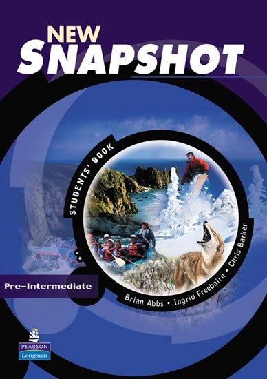 Abbs Brian, Barker Chris: Snapshot  New Edition Pre-Intermediate Student´s Book