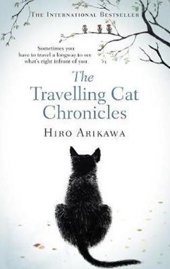 Arikawa Hiro: The Travelling Cat Chronicles