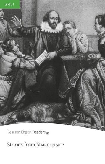 Shakespeare William: PER | Level 3: Stories from Shakespeare