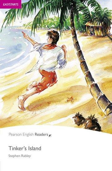 Rabley Stephen: PER | Easystart: Tinker´s Island Bk/CD Pack