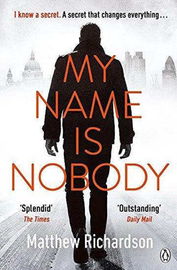 Richardson Matthew: My Name Is Nobody