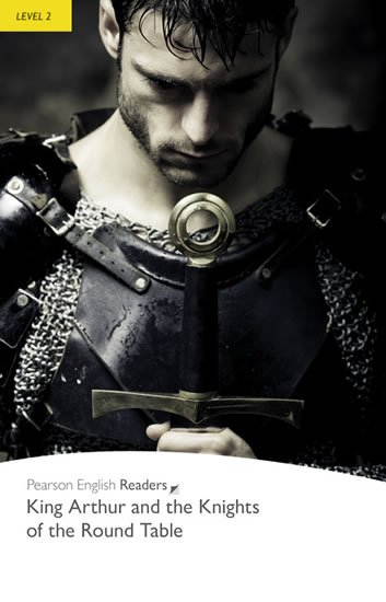 Tempest Deborah: PER   Level 2: King Arthur and the Knights of the Round Table Bk/MP3 Pack