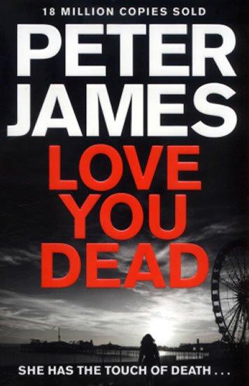 James Peter: Love You Dead