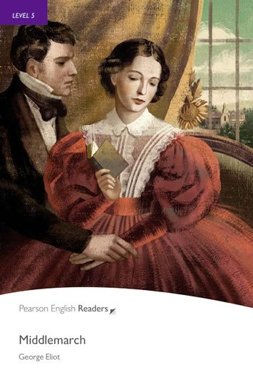 Eliot George: PER   Level 5: Middlemarch Bk/MP3 Pack