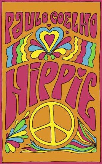Coelho Paulo: Hippie (anglicky)