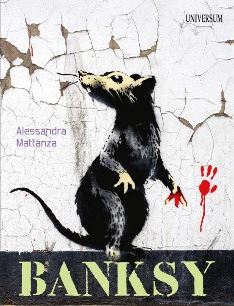Mattanzaová Alessandra: Banksy