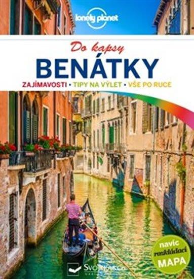 neuveden: Benátky do kapsy - Lonely Planet