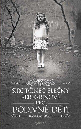 Riggs Ransom: Sirotčinec slečny Peregrinové pro podivné děti