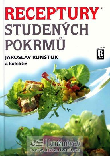 Runštuk Jaroslav a kolektiv: Receptury studených pokrmů
