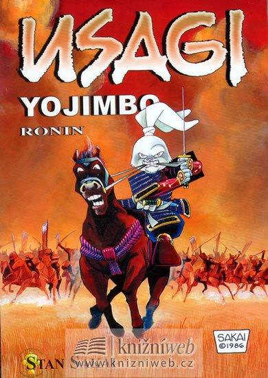Sakai Stan: Usagi Yojimbo - Ronin
