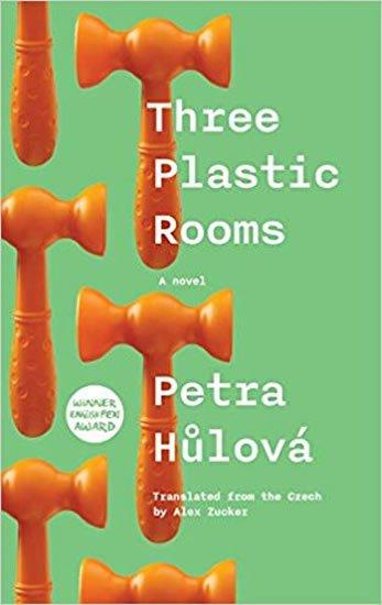 Hulová Petra: Three Plastic Rooms
